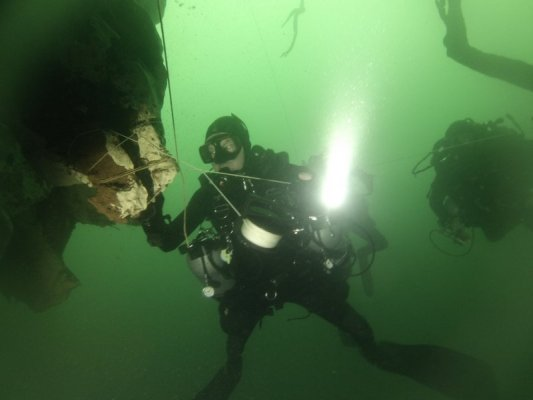 cavern-rebreather-courses
