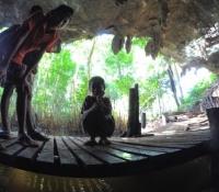 CCr Cave Course Nov 2015 -