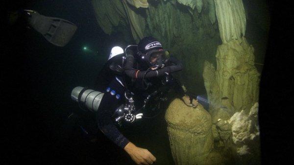 jj-CCR cave course
