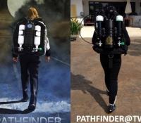 Pathfinder Diver Thailand