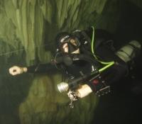 caves khao sok stalagmites