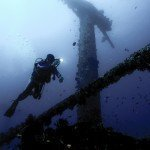 advanced wreck diving courses