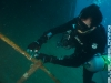 advanced wreck diving skills